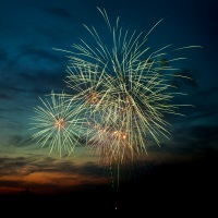 Firework, new year, celebration, guy fawkes, bonfire night