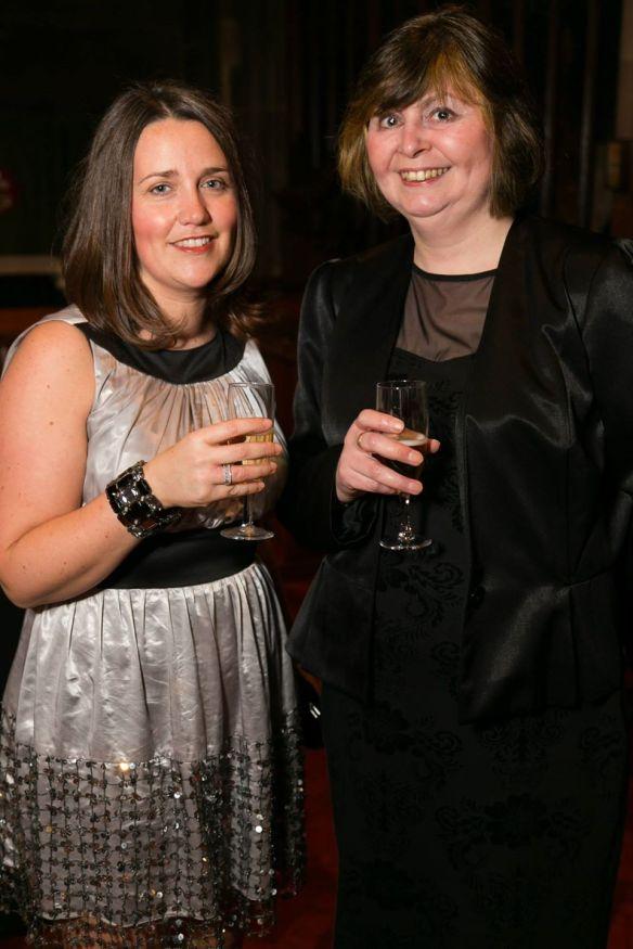 Helen and Emma